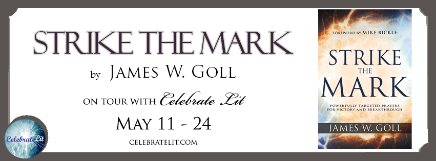 Strike the Mark FB Banner