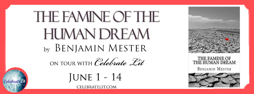The faminine of The Human Dream FB Banner