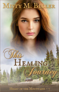 This Healing Journey Cover