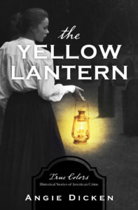 The Yellow Lattern Cover