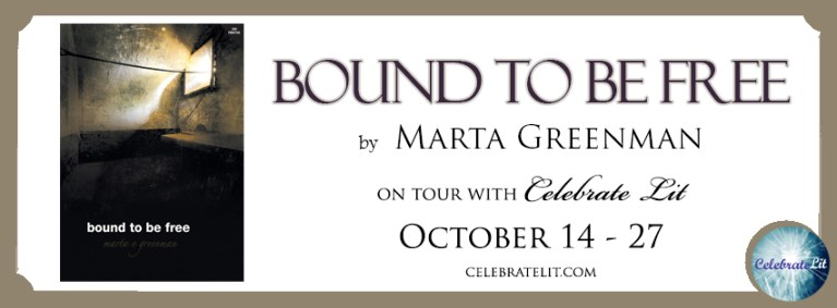 Bound to be Free FB Banner