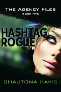 Hashtag Rogue Cover - sm