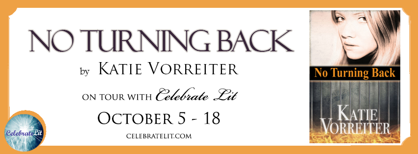 No Turning Back FB Banner