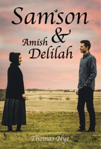 Samson and Amish Delilah