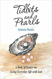 Tidbits and Pearls Cover