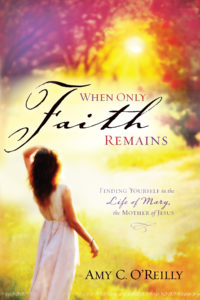 When Only Faith Remains Cover