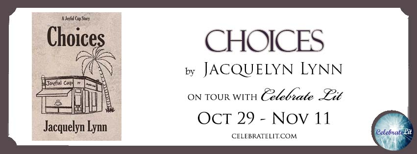Choices FB Banner