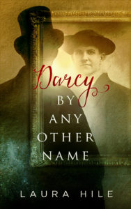 Darcy By Any Other Name - Ebook cover