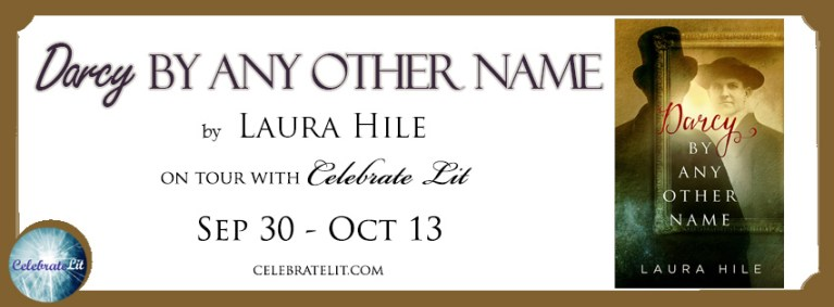 Darcy by any other name FB banner