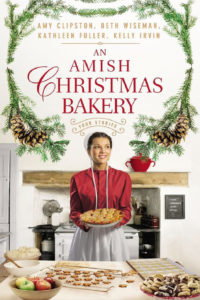 Amish Christmas Bakery