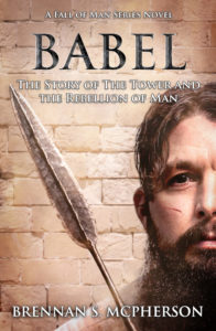 Babel Book Cover