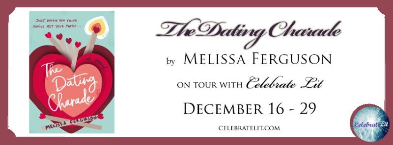 The Dating Charade FB Banner