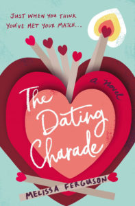 The Dating Charade cover