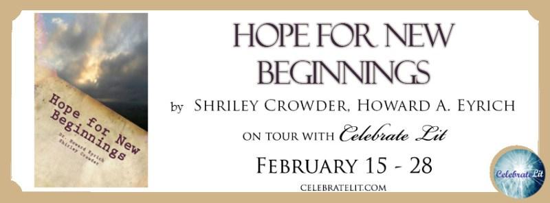 Hope for New Begginings FB Banner