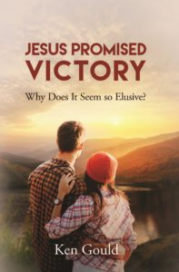 Jesus Promised Victory Front Cover