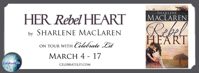 Her Rebel Heart FB Banner