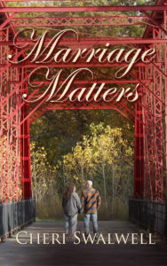 Marriage Matters Kindle