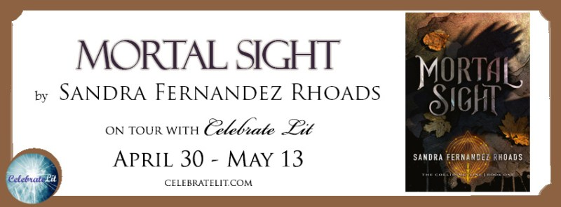 Mortal Sight FB Banner