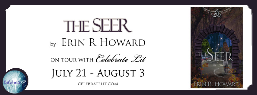 The Seer Celebration Tour