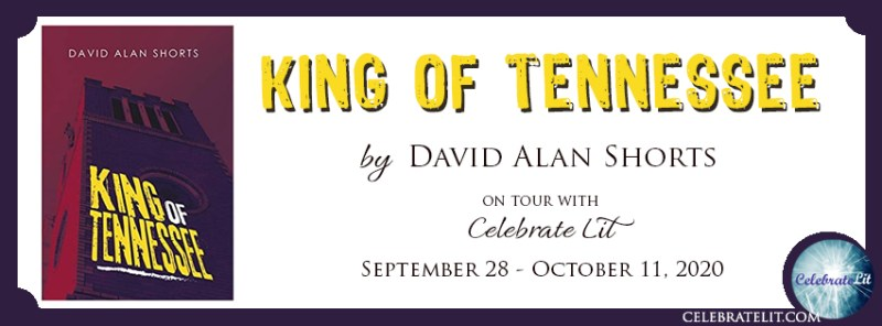 King of Tennessee-banner