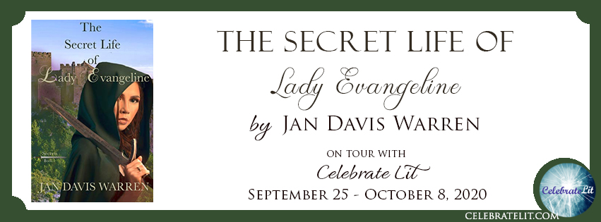 Secret Life of Lady-banner