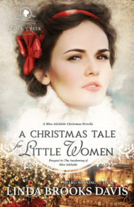 A Christmas Tale for Little Women