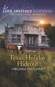Texas Holiday Hideout Cover