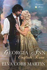 Georgia Ann English Rose