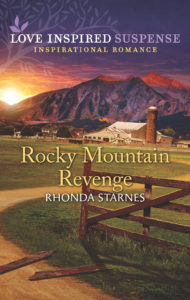 Rocky Mountain Revenge Cover