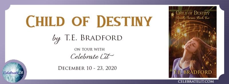 child of destiny banner