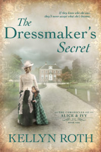1 - The Dressmaker's Secret