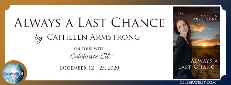 Always last chance banner