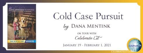 Cold Case Pursuit banner