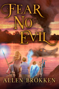 Fear No Evil - ebook (2)