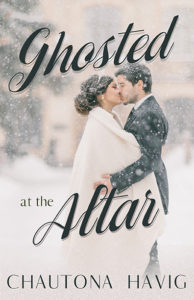 Ghosted at the Altar -sm