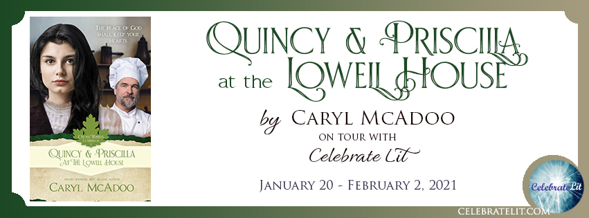 Quincy-Lowell House banner