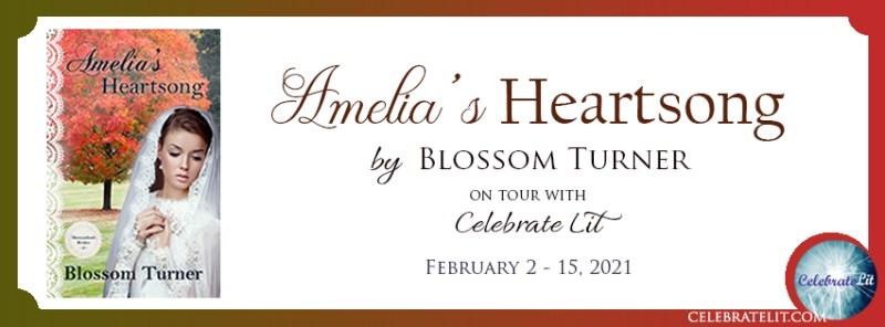 Amelia's Heartsong