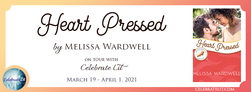 Heart Pressed Tour Banner