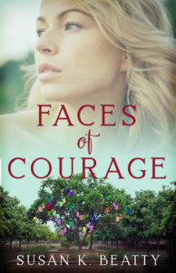 Faces of Courage