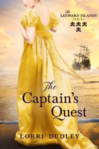 The Captain's Quest (1)
