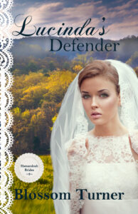 Lucinda's Defender (1)