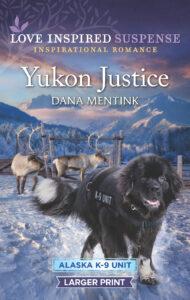 Yukon Justice (1)