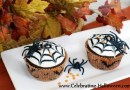 Halloween Cupcake Decorating Ideas