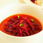 Learn how to make Sri Lankan Beetroot curry.