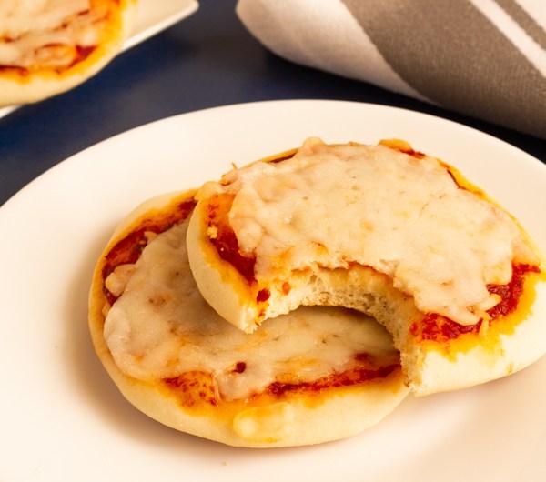 Mini Cheese Pizza Recipe