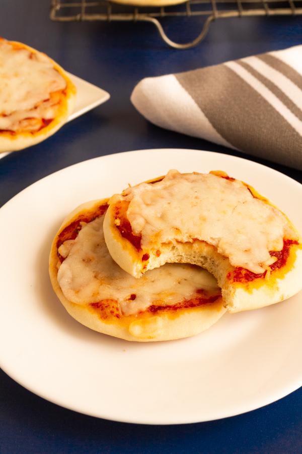 soft mini pizza recipe