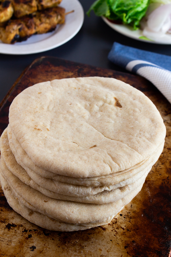 flatbread week