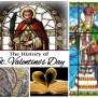Valentine S Day History Celebrating Holidays