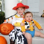 Giveaway: $75 Halloween Express Gift Card
