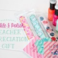 Teacher Appreciation Day Gift Ideas